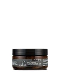Sukin Oil Balancing + Charcoal Anti-Pollution Facial Masque (100ml)