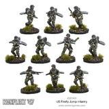 Konflikt 47: US Firefly Jump Infantry