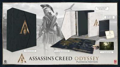 Assassin's Creed Odyssey by Tim Bogenn