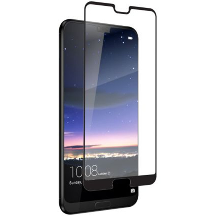 Invisible Shield Glass Curve - Huawei P20- Screen image