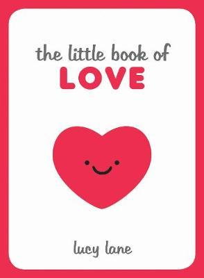 The Little Book of Love by Lucy Lane image