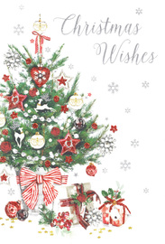 Boxed Christmas Cards - Christmas Magic (Pack of 10) image