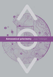 Astronomical Polarimetry by Jaap Tinbergen image