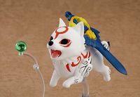 Okami: Amaterasu (DX.Ver) - Nendoroid Figure