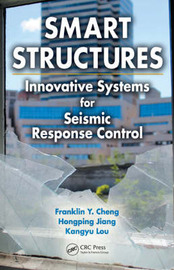 Smart Structures by Franklin Y Cheng image