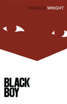 Black Boy by Richard Wright image