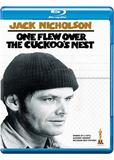 One Flew Over The Cuckoo's Nest on Blu-ray
