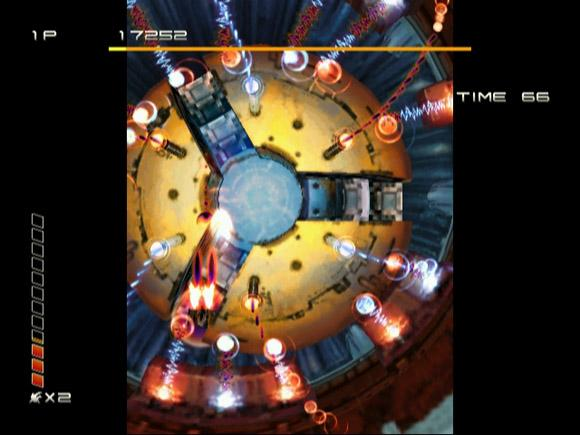 Ikaruga for GameCube image