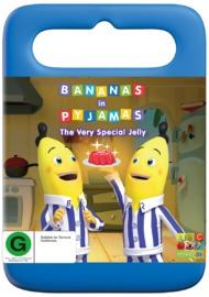 Bananas in Pyjamas: The Very Special Jelly DVD