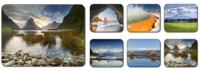 Majestic New Zealand Placemats - Set of 6