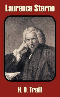 Laurence Sterne by H.D. Traill image