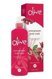 Olive Pomegranate Body Wash (200ml)
