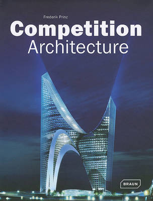 Competition Architecture by Frederik Prinz image
