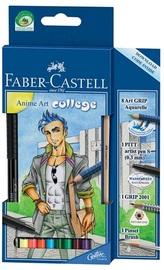 Faber-Castell: Anime Art Set - College