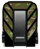 2TB ADATA Durable USB 3.0 Portable HDD