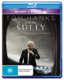 Sully (Blu-ray + Ultraviolet) on Blu-ray
