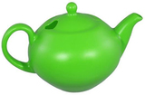 Green Teapot Plastic Watering Can (7.5L)