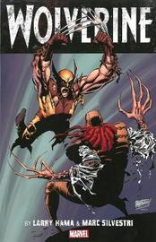 Wolverine By Larry Hama & Marc Silvestri - Volume 1 by Walter Simonson