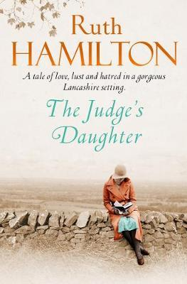 The Judge's Daughter by Ruth Hamilton