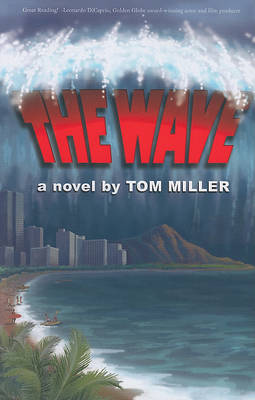 The Wave by Tom Miller image