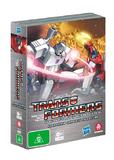 Transformers Generation One Remastered Complete Collection (12 Disc Fatpack) on DVD