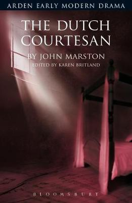 The Dutch Courtesan by John Marston image