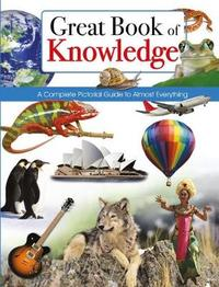 Great Book of Knowledge image