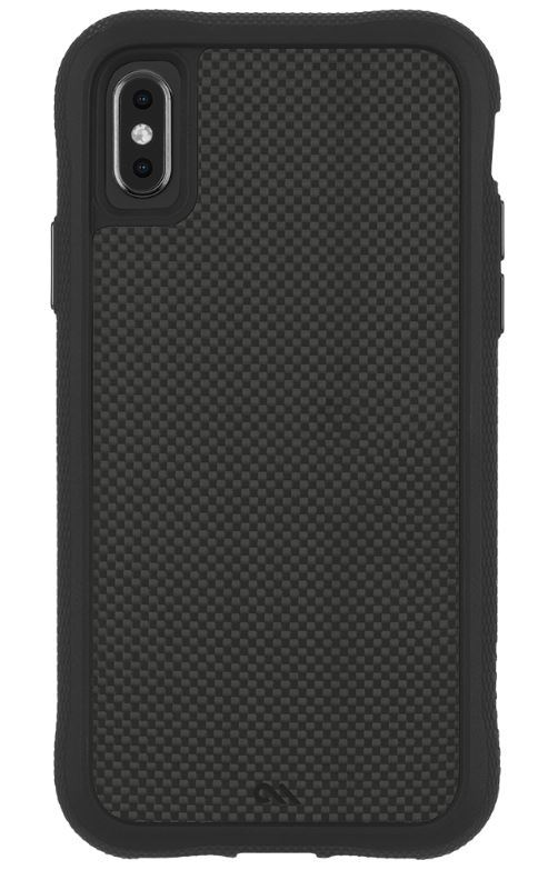 Casemate: XS Max Protection Collection - Carbon Fiber