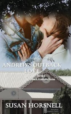 Andrew's Outback Love by Susan Horsnell image