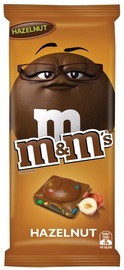 M&M'S Hazelnut Block (150g)