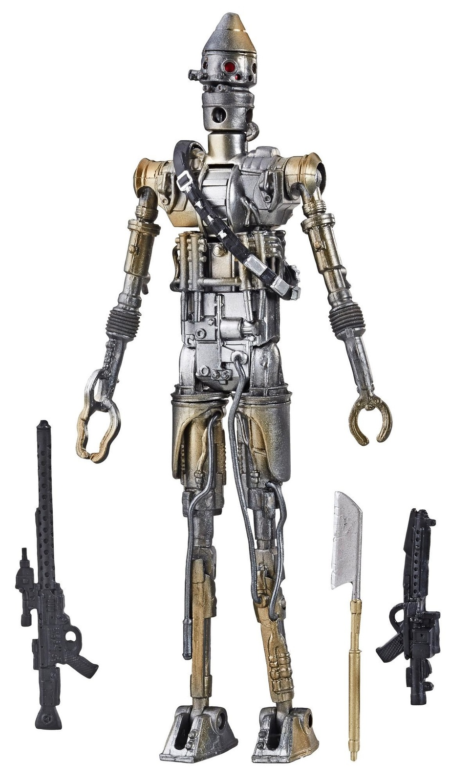 Star Wars: The Black Series Archive: IG-88 - Action Figure image