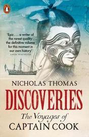 Discoveries by Nicholas Thomas