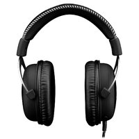 HyperX Cloud Pro Gaming Headset (Silver) for PC image