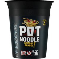 Pot Noodle Bombay Bad Boy (90g) image