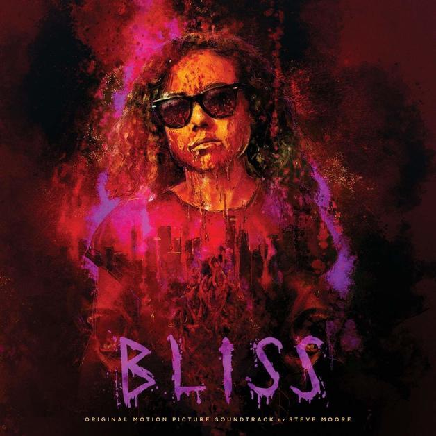 Bliss by Steve Moore