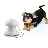 Automatic Rotating Pet Light Toy image