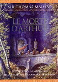 Le Morte D'Arthur by Sir Thomas Malory image