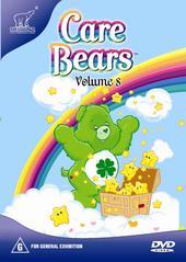 Care Bears - Vol. 08 on DVD
