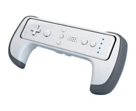 Joytech Controller Grip for Nintendo Wii
