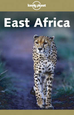 East Africa by Geoff Crowther
