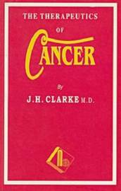 Therapeutics of Cancer by J.H. Clarke image