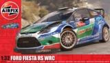 Airfix Ford Fiesta WRC