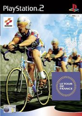Le Tour De France for PS2