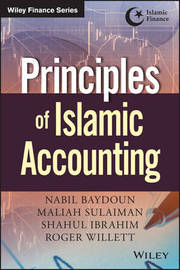 Principles of Islamic Accounting by Nabil Baydoun