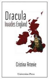 Dracula Invades England by Cristina Artenie