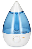 Crane Ultrasonic Humidifier - Drop Blue/White