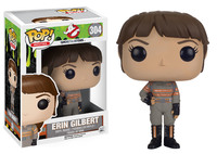 Ghostbusters - Erin Gilbert Pop! Vinyl Figure