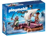 Playmobil: Pirate Raft (6682)