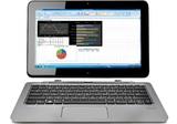 """HP Elite x2 1011 G1 L8M00PA 11.6"""" Laptop/Tablet Core M-5Y51 4GB"""