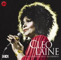 The Essential Early Recordings by Cleo Laine